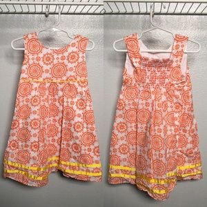 NWOT 1989 PLACE GIRLS DRESS
